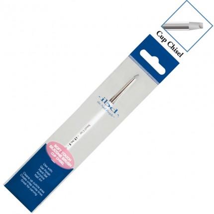 Cup Chisel - IBD - silikónový štetec