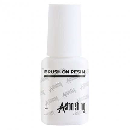 Brush On Resin (Lepidlo) 5 ml