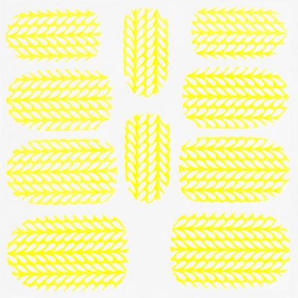 Nálepka - KOR004NY