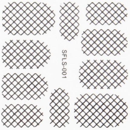 Nálepka - SFLS001B