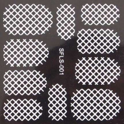Nálepka - SFLS001W