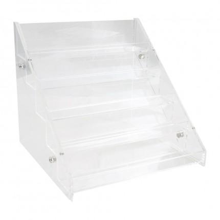 Display Counter 30ks - stojan na laky, gél laky