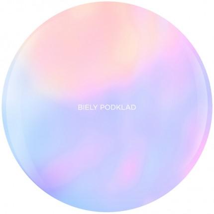 Chrome Stix Pink Opal 0,5g - GELISH - tyčinka s ružovo opálovým efektom