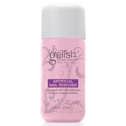 Artificial Nail Remover 120ml - GELISH - odstraňovač gél laku na nechty