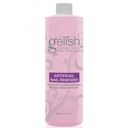 Artificial Nail Remover 480ml - GELISH - odstraňovač gél laku na nechty
