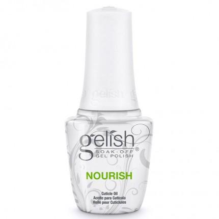 Nourish Cuticle Oil 15ml - GELISH - výživný olejček na kožtičku okolo nechtov