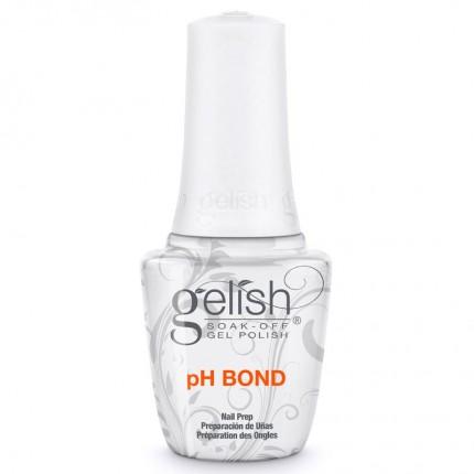 pH Bond 15ml - GELISH - prípravok zvyšujúci priľnavosť gél laku