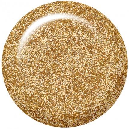 Gold & Bold 14ml - IBD JustGel - gél lak na nechty