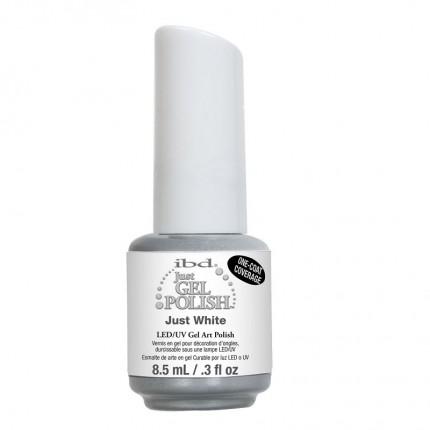 IBD JustGel Just White 14ml