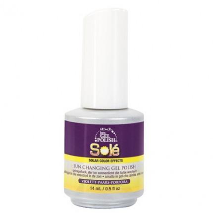IBD JustGel Solar Effects Purple 14ml