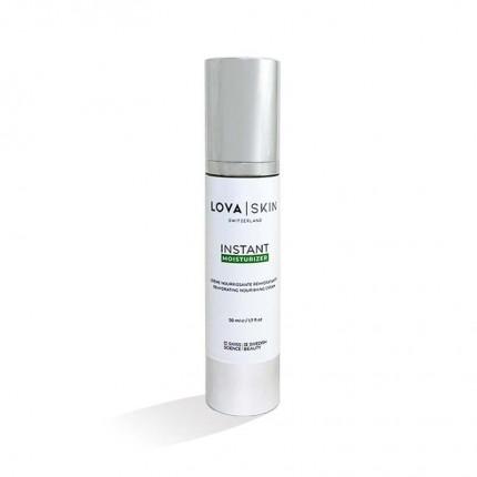 Instant Moisturizer 50ml - LOVA SKIN - hydratačný krém na ruky a nohy