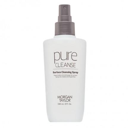 Pure Cleanse 240ml - MORGAN TAYLOR - čistič nechtov a nástrojov