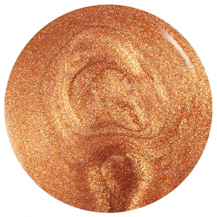 Golden Girl 18ml - ORLY BREATHABLE - ošetrujúci farebný lak na nechty