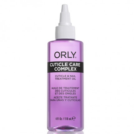 Cuticle Care Complex 118ml