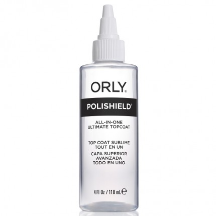 O Polishield 118ml