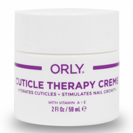 Cuticle Therapy Créme 59ml