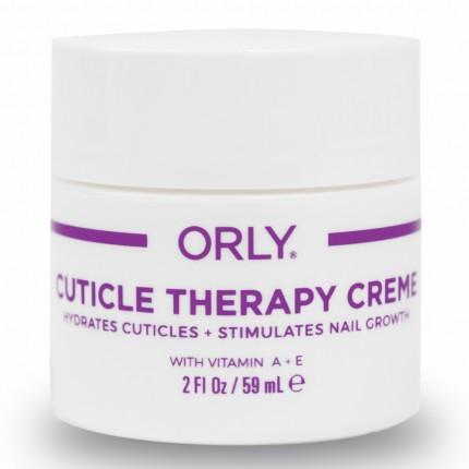 Cuticle Therapy Créme 59ml - ORLY - krém na kožtičky nechtov
