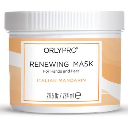Renewing Mask 784ml - ORLYPRO - detoxikačná maska na ruky a chodidlá