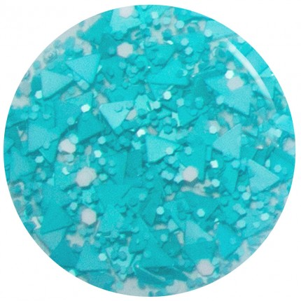 What's The Big Teal 18ml - ORLY lak na nechty