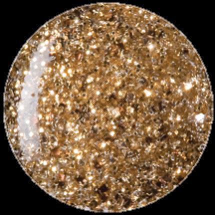 NA Lak LB 24K Glitter (Gold) 9ml
