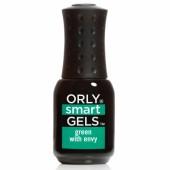 SmartGels Green With Envy 5,3ml (58638) na errow.sk