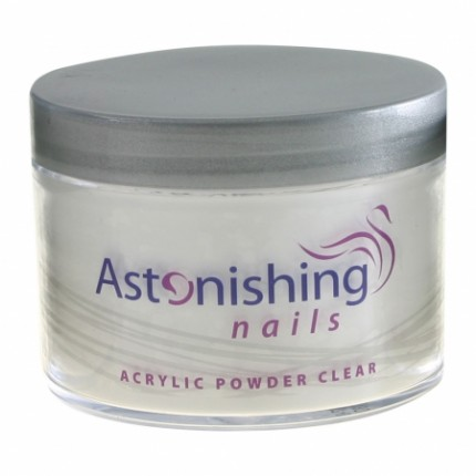 Acrylic Powder Clear 100 g