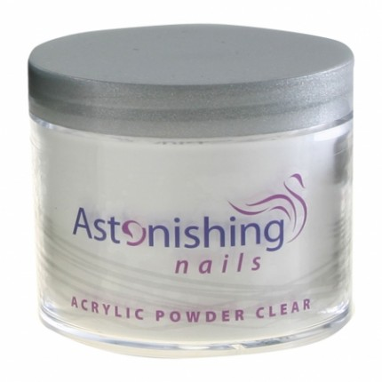 Acrylic Powder Clear 25 g