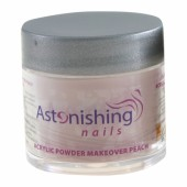 Acrylic Powder Makeover Peach 100 g (1210851024) na errow.sk