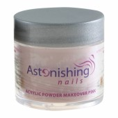 Acrylic Powder Makeover Pink 100 g (1210851025) na errow.sk