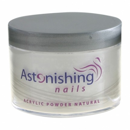 Acrylic Powder Natural 100 g