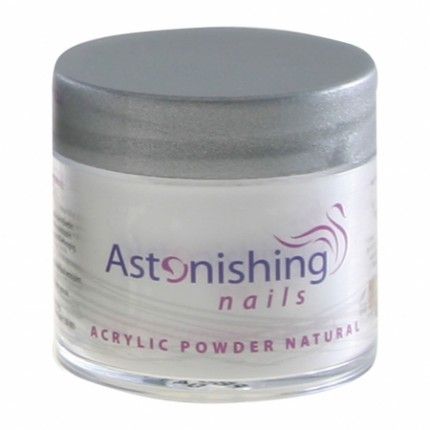 Acrylic Powder Natural 25 g