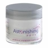Acrylic Powder Soft White 25 g (1210851009) na errow.sk