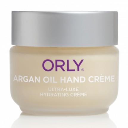 Argan Oil Hand Créme 50ml - ORLY - krém na ruky a nechty