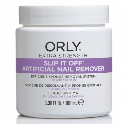 Split it Off Artificial Nail Remover 100 ml