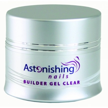 Builder Gel Clear 25 g