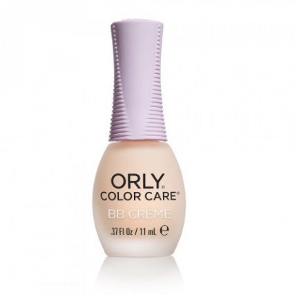 BB Créme 11ml - ORLY COLOR CARE - makeup na nechty
