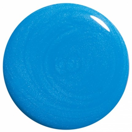 Bright Blue Neon 11ml - ORLY COLOR BLAST - lak na nechty