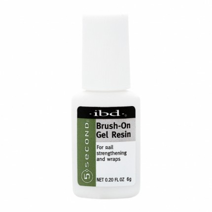Brush-On Nail Resin 6 g
