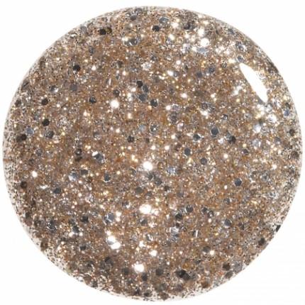 CB Lak Champagne Gloss Glitter 11ml