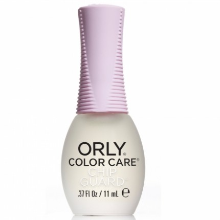 Chip Guard 11ml - ORLY COLOR CARE - vrchná vrstva laku na nechty