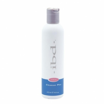 Cleanser Plus 473ml - IBD - čistič gélu