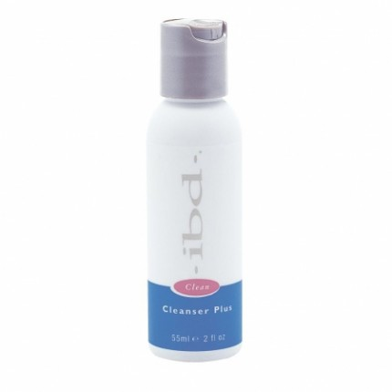 Cleanser Plus 59ml - IBD - čistič gélu
