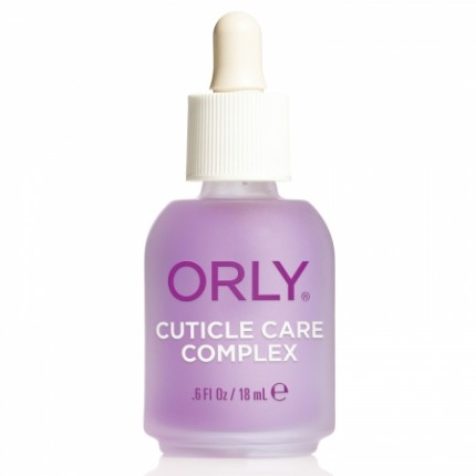 Cuticle Care Complex 18ml