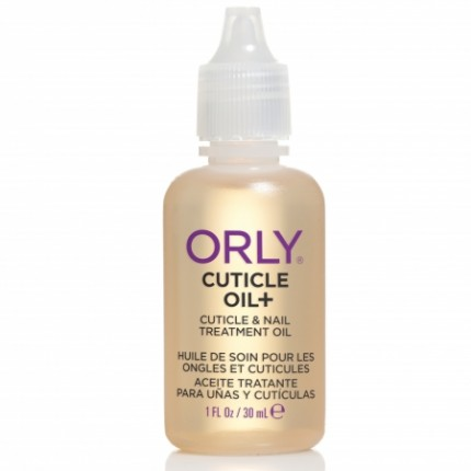 Cuticle Oil+ 30ml