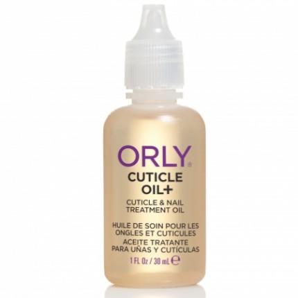 Cuticle Oil+ 30ml - ORLY - olej na hydratovanie kožtičky nechtov