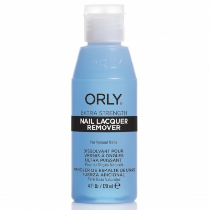 Extra Strenght Polish Remover 118ml