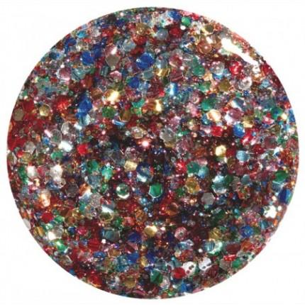 Glitterbomb 9ml - ORLY GELFX - gél lak na nechty