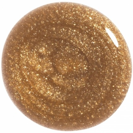Golden Luxe Shimmer 11ml - ORLY COLOR BLAST - lak na nechty