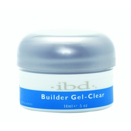 Builder Gel Clear 14 ml
