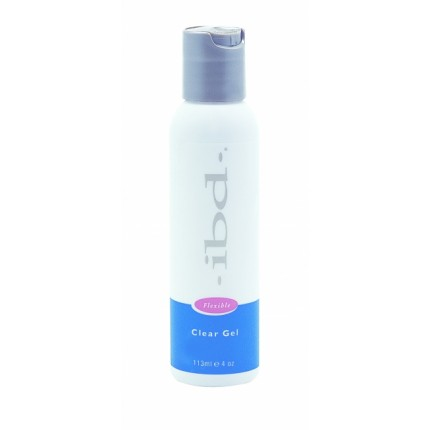 UV Clear Gel 113ml - IBD - spevňujúci gél na nechty